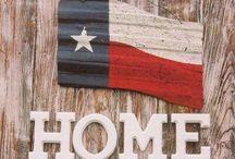 Texas...My Texas!!!