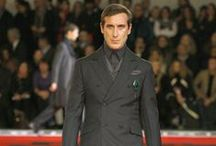 Fall 2012 Feature Inspiration - Mens