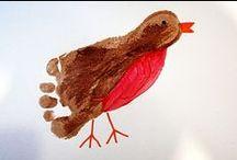 Art for kids / by Eliza Batalla