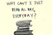 Books / by Kim Zag