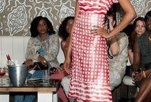 Novelette's Womenswear / All are designed and made by Novelette Ellis