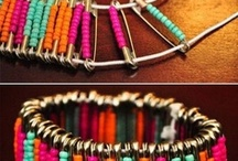 Bracelets / by Eliza Batalla