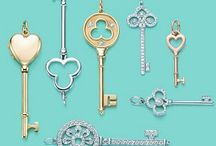 Tiffany and Co. / by Penne Dicken
