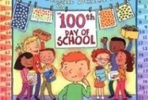 100 Days of School / by Penne Dicken