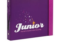 GIRL SCOUT - Junior / by Dolores Traylor