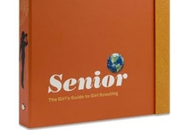 GIRL SCOUT - Seniors / by Dolores Traylor