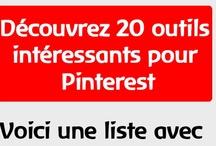 Pinterest - fr / by Valeria Landivar