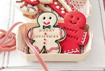 Christmas cookies :)  / by victoria n