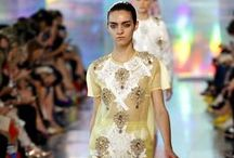 Spring 2013 - Lace