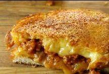 g r i l l e d // cheese