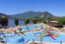 Camping Italie / Mooi aanbod van Selectcamp in Italie.