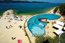 Camping Kroatie