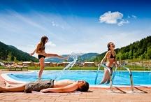 Camping Oostenrijk