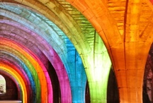 Rainbow Colors !
