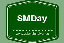 Social Media Day / by Valeria Landivar