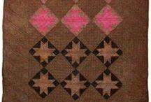 amish quilts / by Kim Koloski