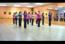 DANCE - Line Dance / by Dolores Traylor