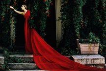 • Dresses • Make me a princess • / dresses • fashion • statement • inspiration  / by I Heart Black