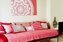 Sweet Home / beautiful home internal design, home decor and cute things