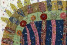 Appliqué Quilts / by Kim Koloski