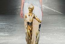 Star Wars Fashion / by Georgia Alexia Benjou