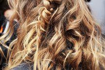 Belleza: Pelo / by Laura Armesto