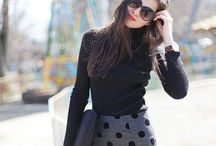 Outfits: Trabajo / by Laura Armesto