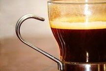 Cafe Beverages