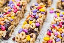 s n a c k // time / Snacks and treats. Recipes and ideas for snack time.