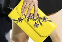 Fall 2014 - Embellishment / Fall 2014 Trends - Accessories / by Georgia Alexia Benjou