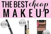 Makeup Tutorials & Products