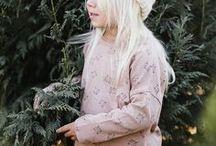 t o d d l e r // fashion / Baby toddler fashion clothing inspiration.