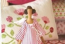 Tilda Doll Ideas