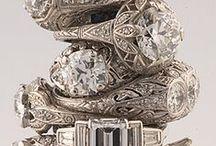 Jewelry Inspiration / Unique Jewelery pieces that inspire
