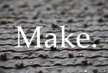 make / by Diane