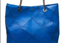 Classy Cobalt / I grow to love this color each day.....it is a classy blue!