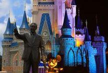 Anything Disney / by Cindy Carlson