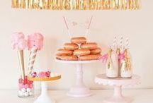 Celebrations / by Aileen Bitner