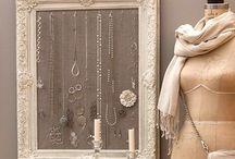 Craft Ideas / by Jessie Wheeler