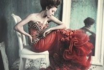 Couture Dresses  / by Loyce Wheatley