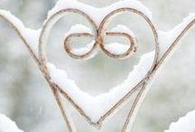 Happy ♥ Hearts / by Natalie Jones