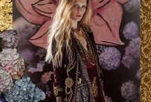 Bohemian/ hippie style / by Janicke Routs