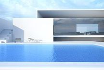 architectural design / by Janicke Routs