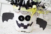 Halloween ♕ Spooks / by Natalie Jones