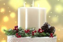 Christmas / by Lorraine Hanks