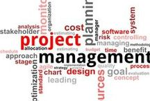 Project Management and Other Career Interests / This board is about Project Management, Prospect Research, Philanthropy, Business, and Human Resources. It is a bucket to drop career-related interests into.
