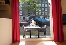 Houseboats / Hausboote