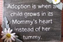 parenting ADOPTION