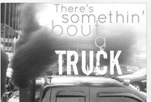 I Love Big Trucks!