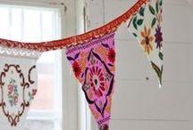 thrifty, gifty & crafty... / by carla green